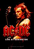ACDC: ACDC - Live At Donington Flagge (Zubehör)