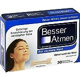 BESSER Atmen Nasenstrips beige normale Grö& 30 St