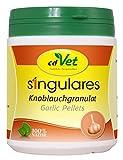 cdVet Naturprodukte Singulares Knoblauchgranulat 300g