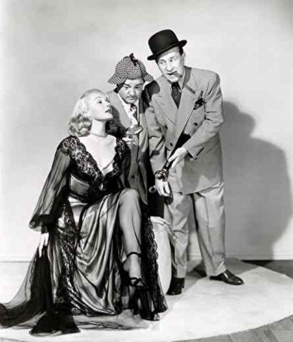 jergens-adele-abbott-and-costello-meet-the-invisib-a3-box-canvas-print