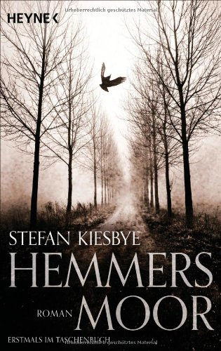 Buchseite und Rezensionen zu 'Hemmersmoor: Roman' von Stefan Kiesbye