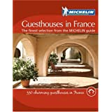 Michelin Guesthouses in France