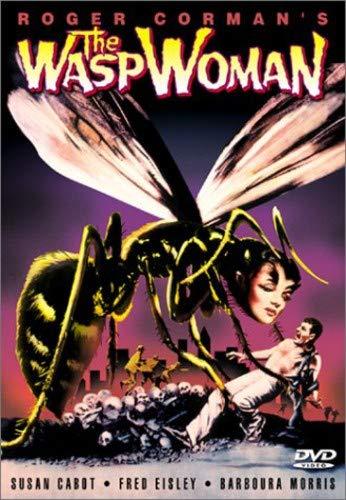 Preisvergleich Produktbild The Wasp Woman