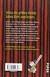 Rumo & die Wunder im Dunkeln: ein Roman in zwei Büchern - Walter Moers