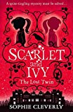 Best Books For Twins - The Lost Twin (Scarlet and Ivy, Book 1) Review