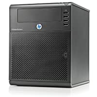 HP ProLiant N40L 1P 2GB-U Emb SATA NHP 250GB LFF 150W PS MicroServer