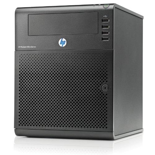 HP MicroServer Neo N40L (1.5GHz 2C) 2GB 1333-U DR 250GB SATA 7.2k nhp 3.5Zoll 150W nhp TV