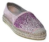 Kanna | Espadrilles Ante Molokai - rosa | pink, Farbe:pink;Größe:40