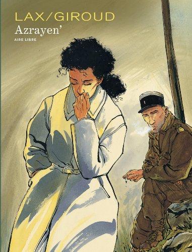 Azrayen' (édition intégrale) - tome 1 - Azrayen' (édition intégrale)