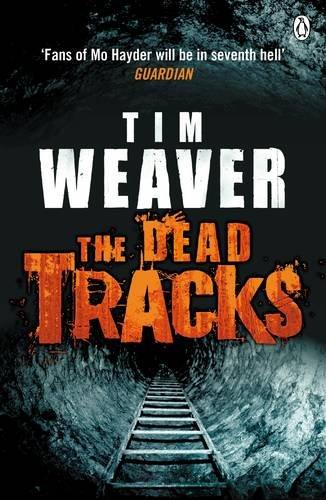The Dead Tracks: David Raker Missing Persons #2
