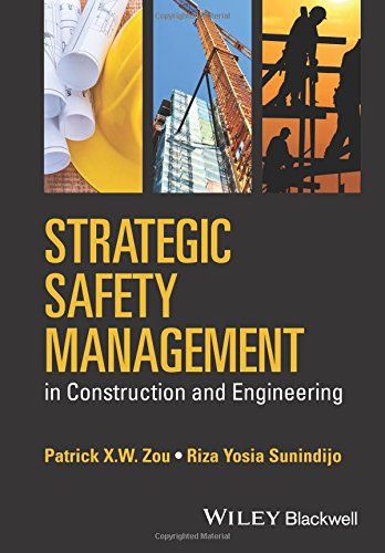Construction Safety Management Book