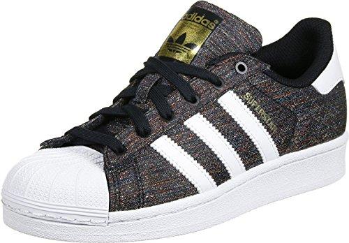 adidas Superstar J W Calzado black/white/black