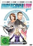 Undercover Love [Alemania] [DVD]