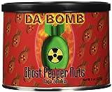 Da' Bomb Arachidi Piccanti - Snack Di Noccioline Al Gost Pepper - 227 grammi