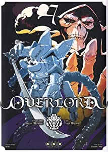 Overlord Edition simple Tome 7