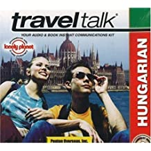 Hungarian [With 250+ Page Lonely Planet Phrasebook] (TravelTalk) (Hungarian Edition) by Penton Overseas Inc (2006-02-02)