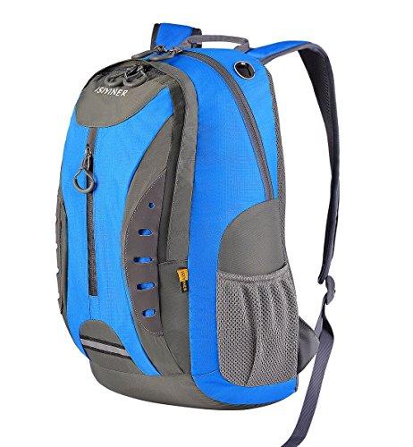 Imagen de  para viaje,  deporte, de senderismo, casual  trekking deportes al aire libre de excursion ciclismo de  para portátil bolsa para la escuela isiyiner 30l
