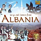 Songs And Dances Albania