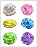 flauschig schlamm Floam Stress Relife Gag Spielzeug verformbare Knetmasse
