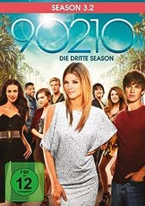 90210 - Season 3.2 [3 DVDs]