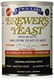 LEWIS LABS BREWER'S YEAST 350G