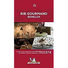 Bib Gourmand Bénélux Michelin 2018