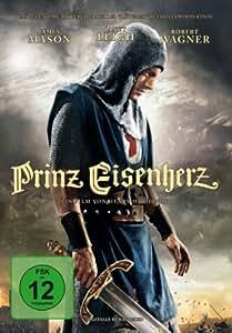 Prinz Eisenherz: Amazon.de: James Mason, Janet Leigh