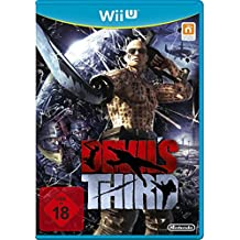 Devil's Third - [Wii U]