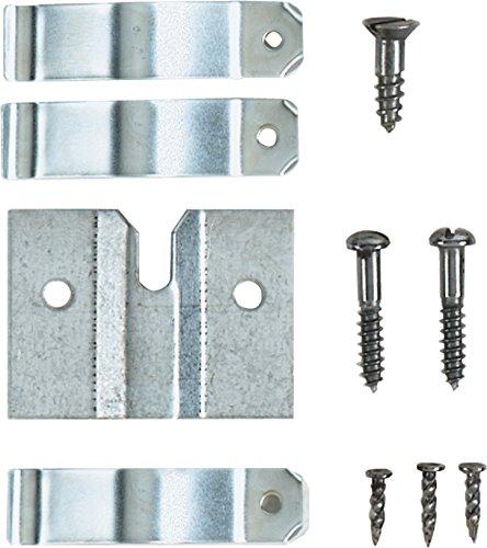 GLD vergoldet Produkte Dartscheibe Montage Hardware Kit -
