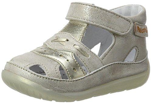 Falcotto Falcotto 1578, Chaussures Bébé marche bébé fille Doré