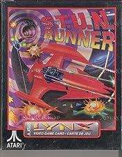 Stun Runner - Lynx