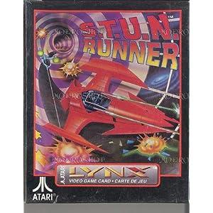 Stun Runner – Lynx