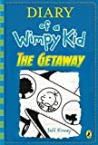 #1: Diary of a Wimpy Kid: The Getaway (book 12)