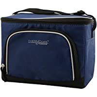 Thermos Medium Cool Bag, Polyester, Navy, 6.5 Litre