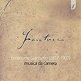 Emanuele Gianturco: Quartetto di Violoncelli - Finale