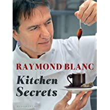 Kitchen Secrets (English Edition)