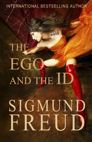 The Ego and the Id por Sigmund Freud
