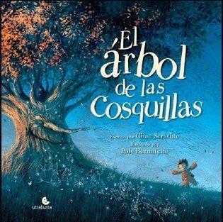 Arbol De Las Cosquillas, El por Chae Strathie