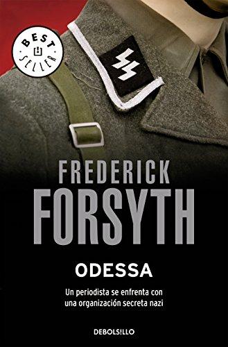 Odessa (BEST SELLER)