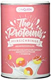 Gym Queen The Proteinis Peach