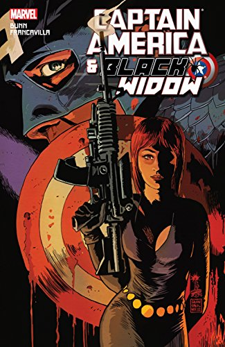 Captain America & Black Widow (Captain America (2004-2011)) (English Edition)