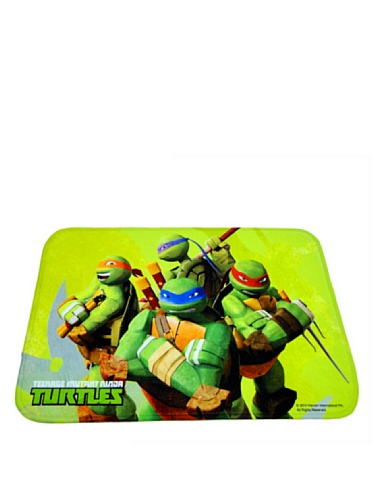 Ninja Turtles Bad Teppich