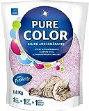 Pure Color Perlinette Violet 1,8 kg