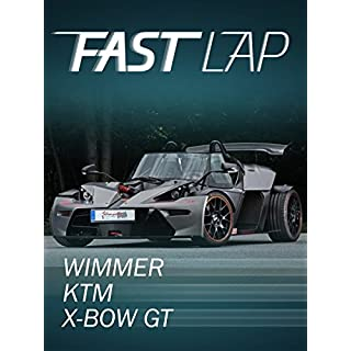 Fast Lap: Wimmer KTM X-BOW GT