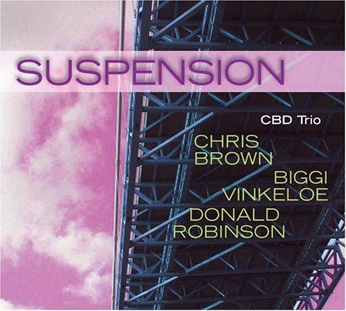 Suspension by CBD TRIO (2006-07-18)