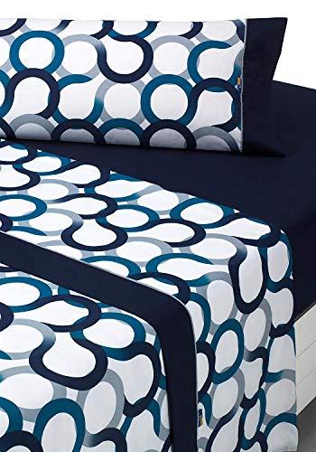 Sabanalia Aros Set de sábanas completo