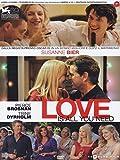 Locandina Love Is All You Need