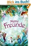Freundebuch: Meine Freunde Feen