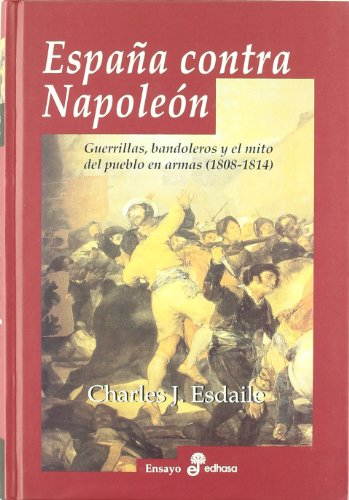 España contra Napoleón (Pocket)