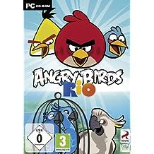 Angry Birds Rio [Software Pyramide] - [PC]